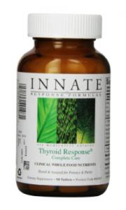 Contiene todos los nutrientes necesarios para que la Tiroides pueda producir hormonas como: Tirosina, Yodo, Zinc, Selenio, Cobre, Holy Basil y Ashwaghanda........    PRECIO: $870 pesos (90 pastillas)